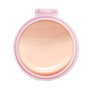 Кушон для придания коже сияния Etude House Any cushion cream filter spf33 pa++ (refills) 14g