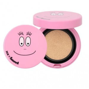 STYLENANDA 3CE BARBAPAPA FITTING CUSHION FOUNDATION