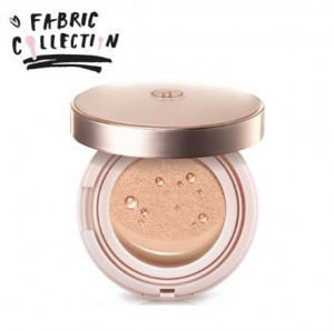 Tony Moly BC Dation Linen Cushion SPF50+PA+++ 15g [Fabric Collection]