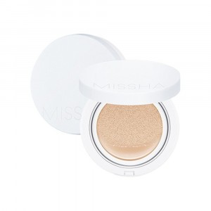 TONY MOLY Luminous Goddess Aura Silk Foundation