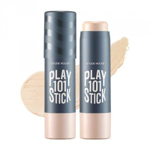 Тональная основа Etude House Play 101 stick foundation 7.5g