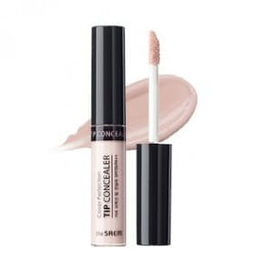 Консилер для век The Saem Cover perfection tip concealer brightener 6.5g