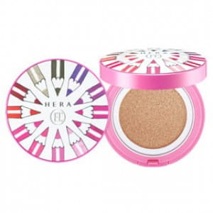 HERA UV Mist Cushion Olympia Le-Tan Pink #C21