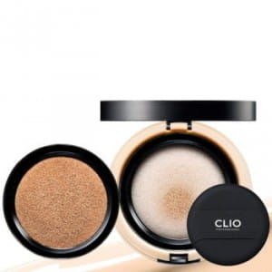 CLIO Kill Cover Conceal Cushion SPF45 PA++ 13g (+Refill)