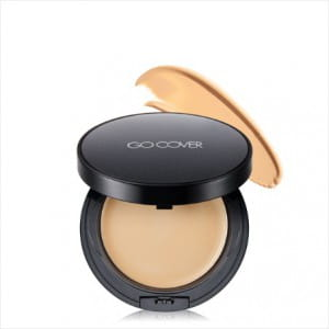 TONY MOLY Go Cover Radiance Fitting Balm 9.5g