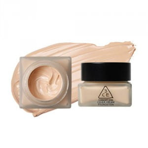 STYLENANDA 3 Concept Eyes Cover Cream Foundation SPF30 PA++ 35g