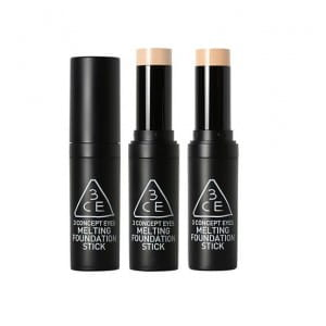STYLENANDA 3CE MELTING FOUNDATION STICK