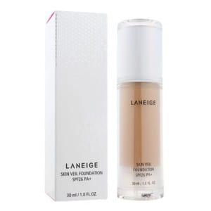 Тональный крем LANIEGE Skin Veil Foundation EX 30ml