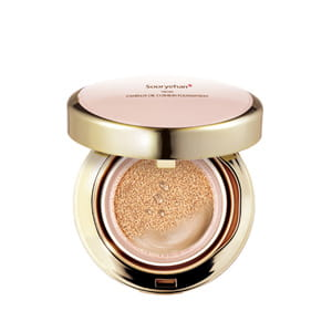SOORYEHAN Yeon Camellia Oil Cushion Foundation 15g*2