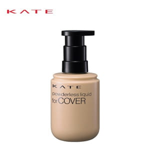 KANEBO KATE Powderless Liquid 30ml