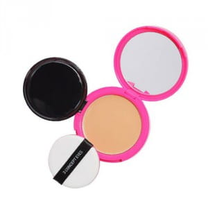 STYLE NANDA 3 Concept Eyes Pink Creamy Compact Foundation 8.5g