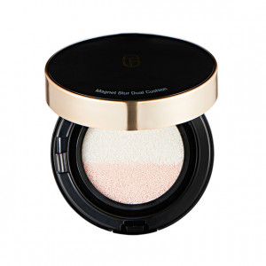 IT'S SKIN Top Professional Magnet Blur Dual Cushion SPF35 PA++ 15g