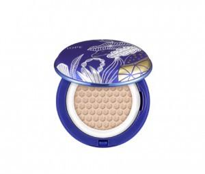 IOPE nanan X Air Cushion Intense Cover 15g*2 (BLUE)