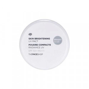 THE FACE SHOP Skin Brightening UV Pact SPF50+ PA+++ 11g