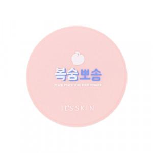 IT's SKIN Peach Peach Tone Blur Powder 6g