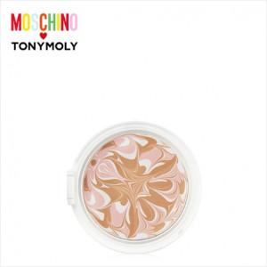 Tony Moly Moschino Chic Skin Essence Pact SPF50+ PA+++ 18g Refill