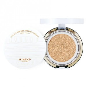 SKINFOOD Vita Fit Cover Lasting Cushion SPF50+ PA+++ 15g