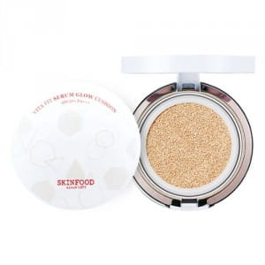 SKINFOOD Vita Fit Serum Glow Cushion SPF50+ PA+++ 15g