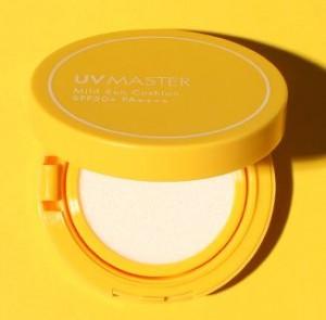 Tony Moly UV Master Mild Sun Cushion 13g