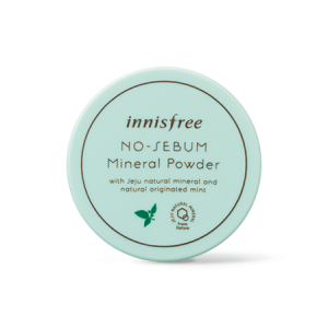 [35%] INNISFREE No Sebum Mineral Powder 5g