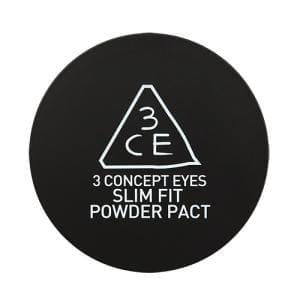 STYLENANDA 3 Concept Eyes Slim Fit Powder Pact SPF22 PA++ 8g