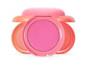 ETUDE HOUSE Berry Delicious Cream Blusher 6g