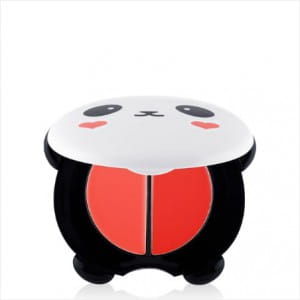 TONY MOLY Panda's Dream Dual Lip & Cheek 1.7g*2