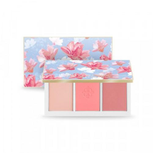 APIEU Pastel Blusher Collection Marymond Edition 4.5g*3