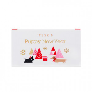 IT'S SKIN Life Color Palette (Puppy New Year)