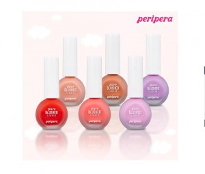 PERIPERA Pure Blushed Liquid Cheek 9ml
