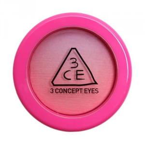 STYLENANDA 3 Concept Eyes Pink Gradation Bold Blush 4g