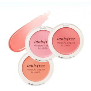 INNISFREE Mineral Cream Blusher