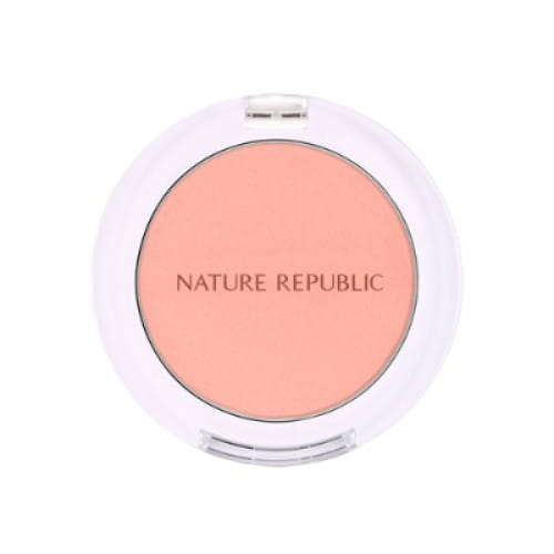 Румяна Nature Republic By flower blusher 5.5g