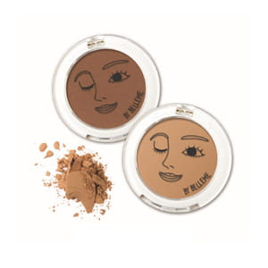 BELLEME Fed-Ten Bronzer 8g