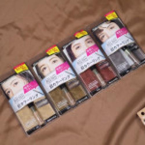 Мягкий карандаш для бровей Innisfree Brow master pencil 0.12g + 0.4g