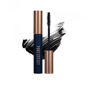 PONY EFFECT Double Glam Mascara 8g