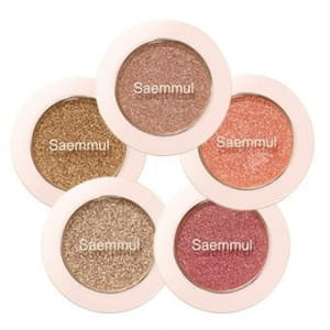 THE SAEM Saemmul Glitter Shadow 2g