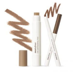 Стик–контуринг Innisfree Eye contouring stick round 0.7g / edge 2.3g