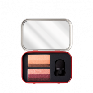 [April skin]Perfect Magic Dual Eyeshadow