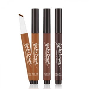 HOLIKAHOLIKA Wonder Drawing Cushion Tok Tint Brow 1.8g