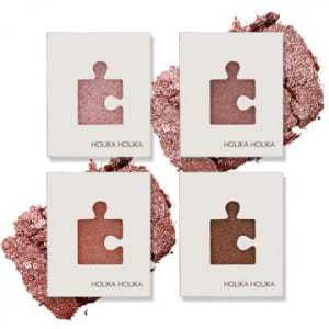 HOLIKA HOLIKA Piece Matching Shadow 2g (Glitter)