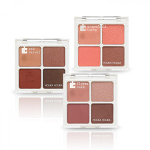 HOLIKAHOLIKA Piece Matching Shadow Palette 6g