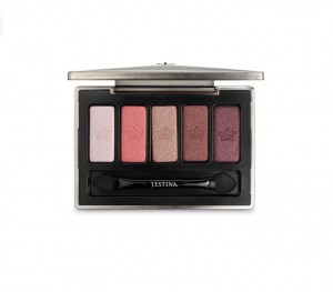J.ESTINA Jewel Define Eye Palette 1g*5