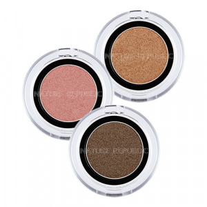 NATURE REPUBLIC By Flower Eye Shadow (Glitter) 1.1g