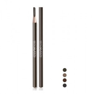 MACQUEEN My strong eye brow pencil-Hard powder