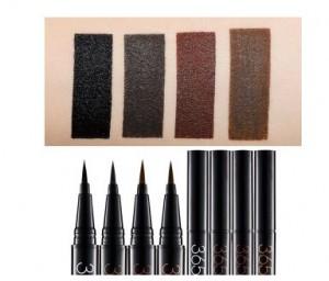 Beauty People 365 stay waterproof brush pen eyeliner