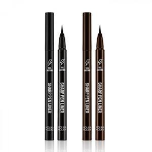 HOLIKAHOLIKA Tail Lasting Sharp Pen Linner 0.5g