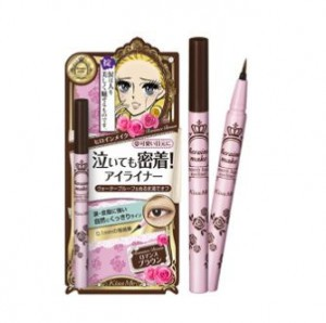 KISSME Heroin Make Smooth Liquid Eyeliner _Brown