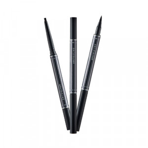THE FACE SHOP 2in1 Eye Liner