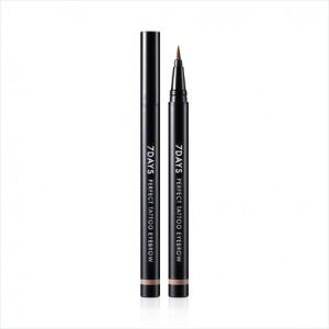 Tony Moly 7days Perfect Tattoo Eyebrow 0.4g